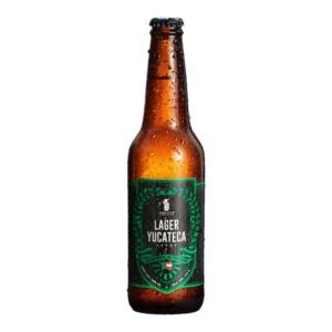 Cerveza patito lager