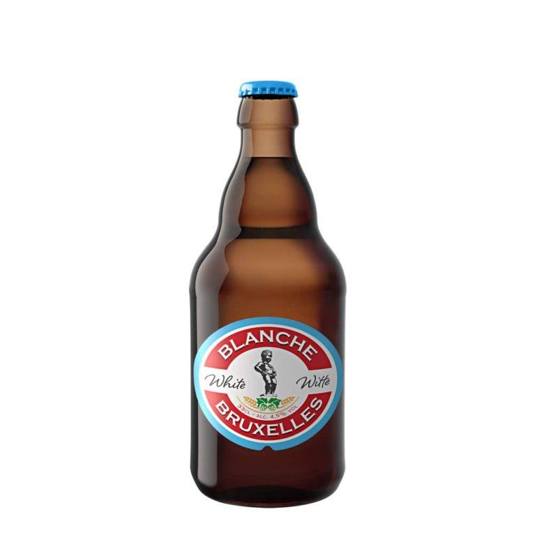 Cerveza floreffe blanche bruxelles