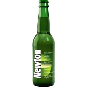 Cerveza floreffe newton