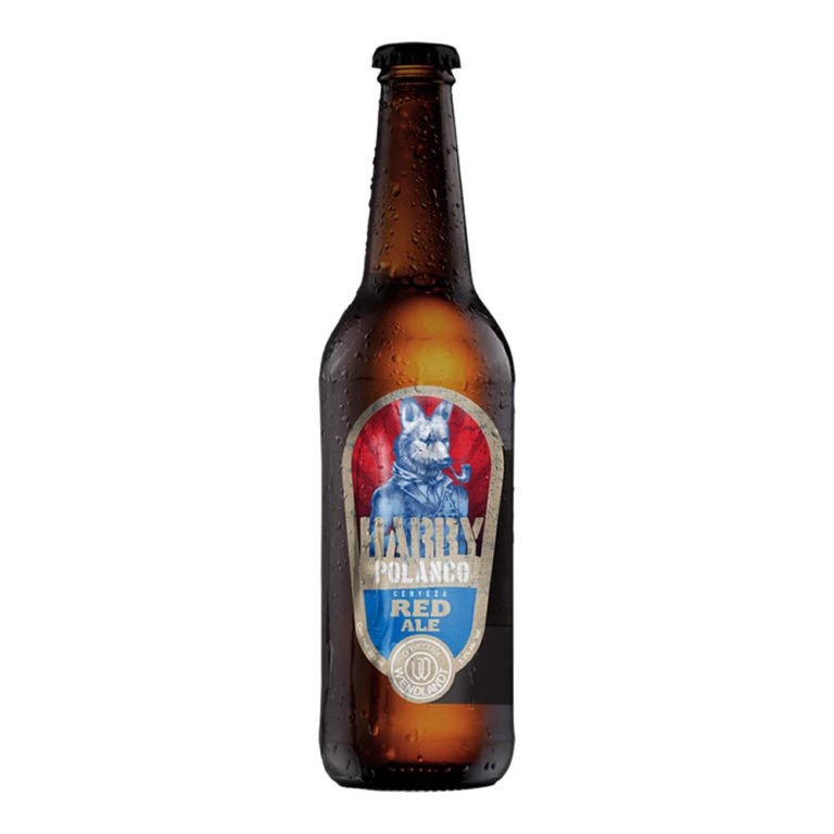 Cerveza wendlandt harry polanco