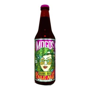 Cerveza mogos ipa organica