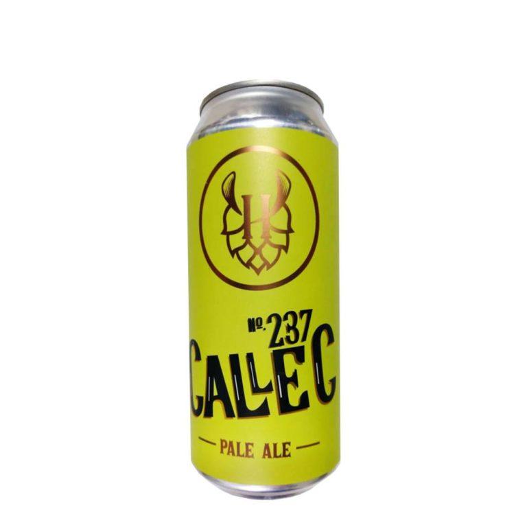 Cerveza Hornet Calle C