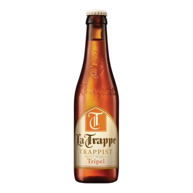 Cerveza La Trappe Tripel