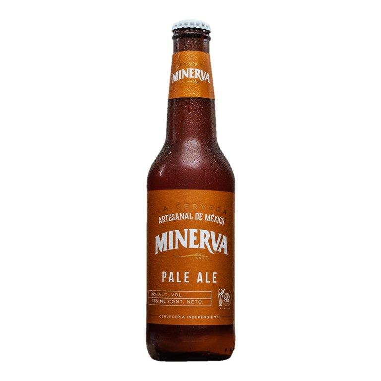 Cerveza Minerva Pale Ale