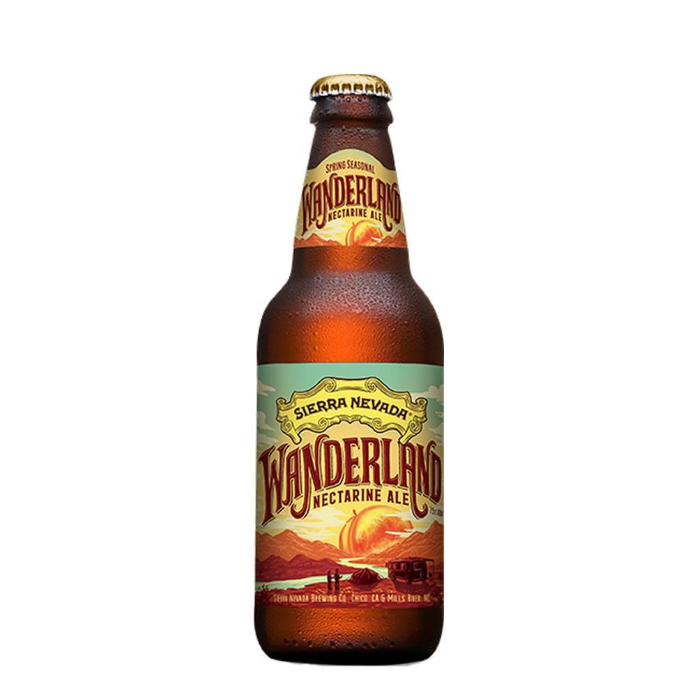 Cerveza Sierra Nevada Wanderlandt