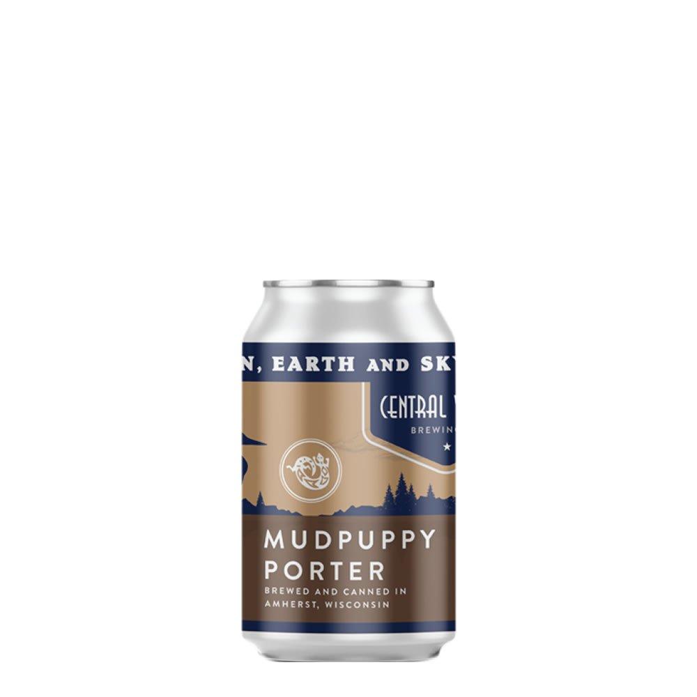 Cerveza Central Waters Udpuppy Porter