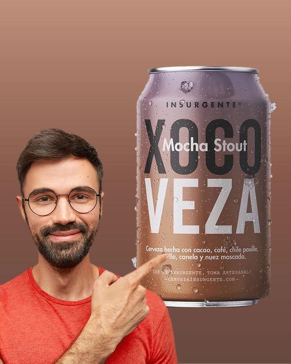Insurgente Xocoveza