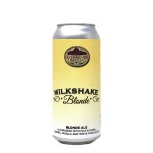 Cerveza Rochester Mills Milkshake Blonde