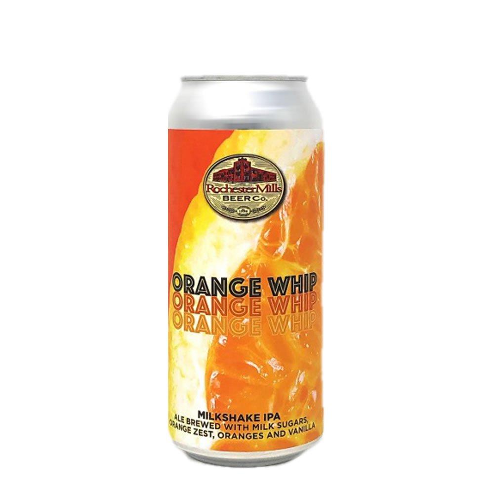 Cerveza Rochester Mills Orange Whip