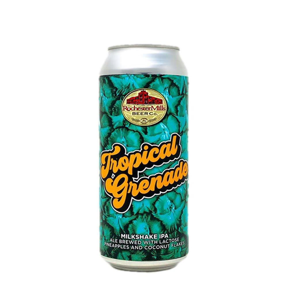 Cerveza Rochester Mills Tropical Grenade