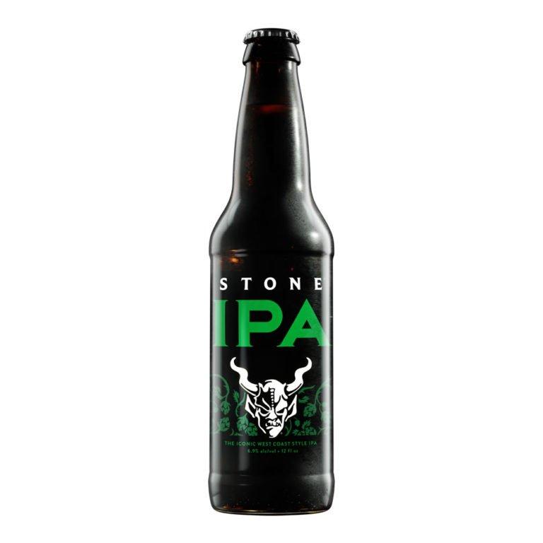 Stone IPA » Stone IPA