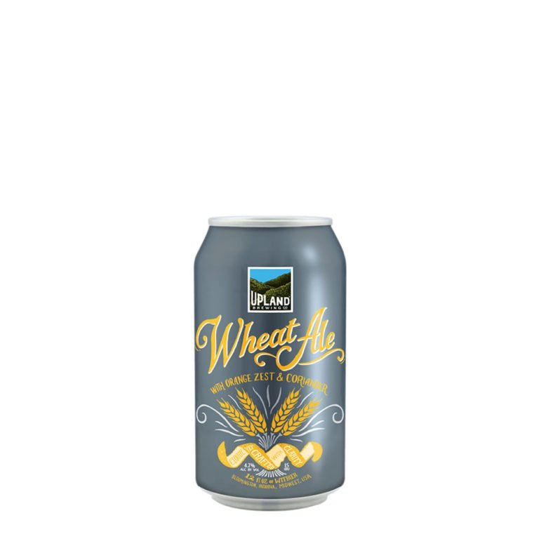 Cervezas Upland Wheat Ale