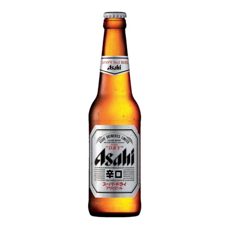 Cerveza Asahi Super